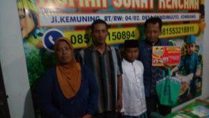STJS Jombang Sunat Tanpa Jarum Suntik Modern ADHA